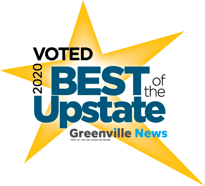 2020 BEST OF THE UPSTATE