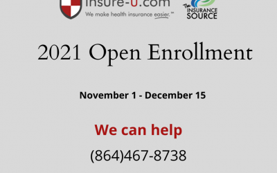 Time is Ticking – Open Enrollment is Ending